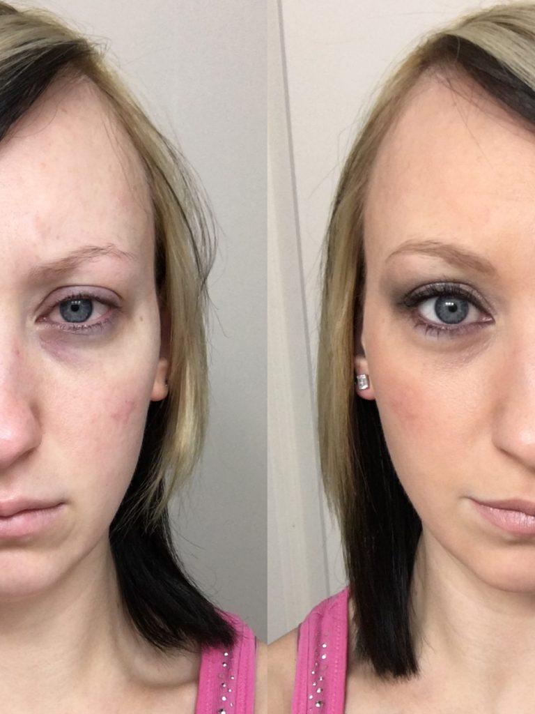 makeup just for fun
