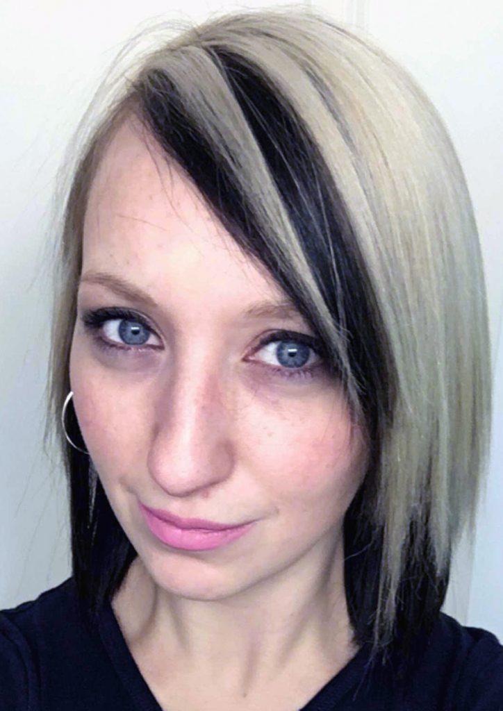 hair and makeup on fleek
