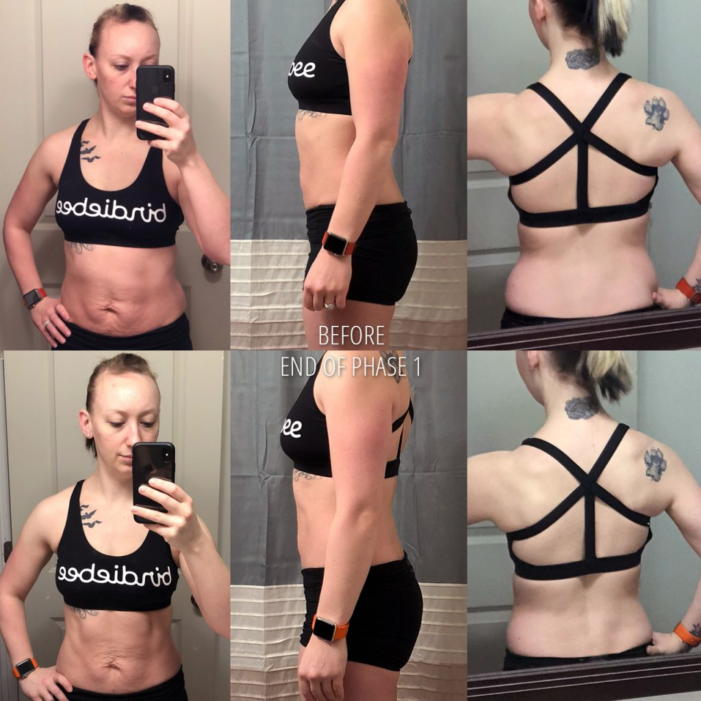 80 Day Obsession Phase 1 Results